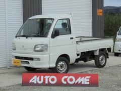 ハイゼットトラックスペシャル 4WD エアコンパワステレス