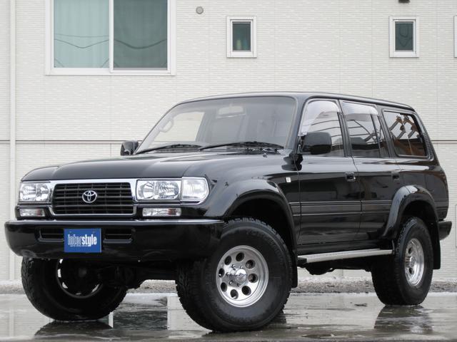 トヨタ VX-LTDリフトUP背面レスミッキートンプソンLEDテール