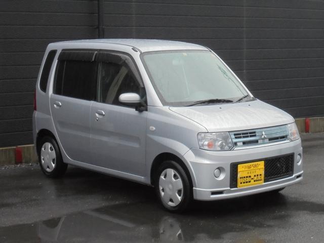三菱 トッポ G 4WD (検31.3)