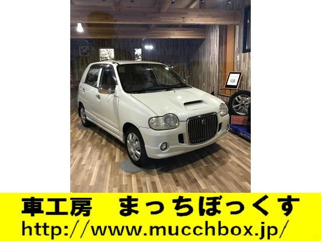 Suzuki Alto C Basegrade 2000 White 74 727 Km