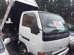 アトラストラック DXダンプ(日産)