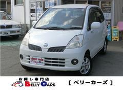 モコQ  フォグライト キーレス タイミングチェーン 特選車