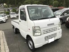 キャリイトラックKC 4WD 5MT