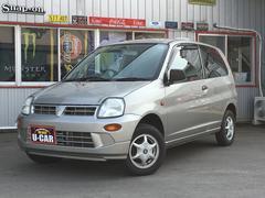 ミニカライラ 4WD CD オートマ