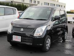 ワゴンRFX 4WD キーレス 純正CD シートヒーター