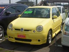 VW ルポコンフォートパッケージ 純正MD ETC キーレス