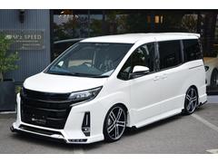ノアSi 7人乗 ZEUS新車カスタムコンプリート ローダウン