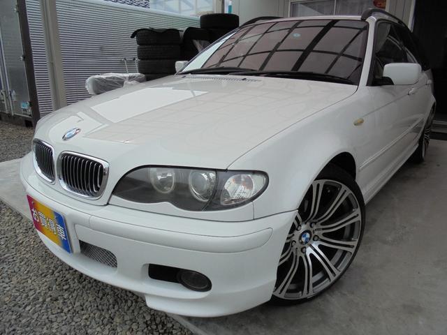 BMW 3シリーズ 318iツーリング Mスポーツパッケージ HD...