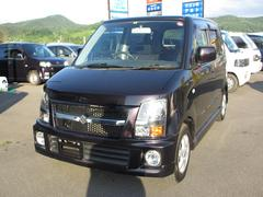 ワゴンRRR−DI 4WD オートマ HIDライト 純正CD