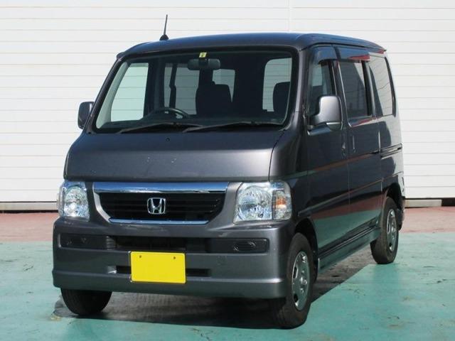 ホンダ バモス M 4WD 5速マ...