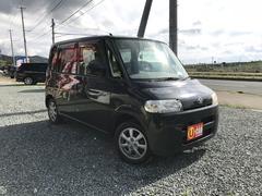 タントX 4WD