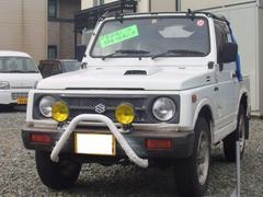 ジムニーCC 4WD ターボ 5MT