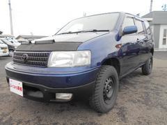 プロボックスバンGL 4WD 5MT