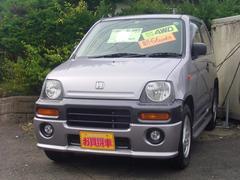 Zターボ 4WD 社外CD