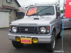 ジムニー4WD 5MT タイミングチェーン
