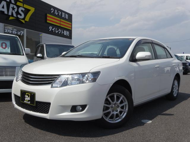 Photo of TOYOTA ALLION A20 / used TOYOTA