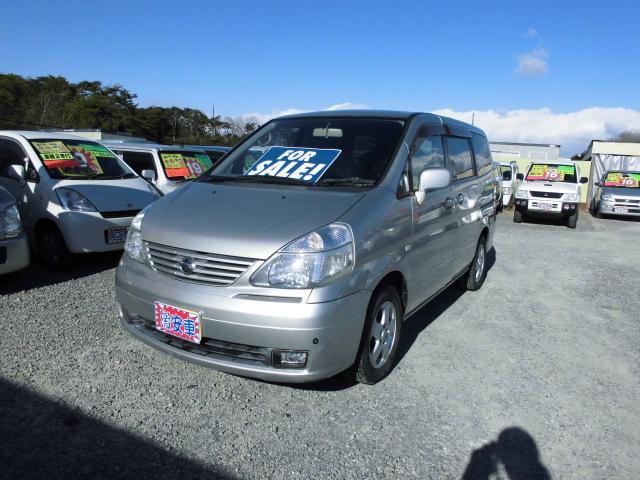 4WD☆2000cc☆タイミングチェーン☆早い者勝ち支払い総額¥398,000☆車検込み☆パワースライドドア☆バックモニター