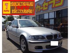 BMW320i 2WD ETC付き CD