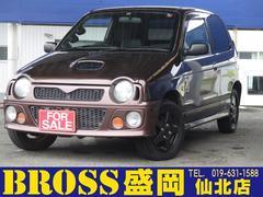 アルトワークスターボie/s モモステ 5MT 4WD