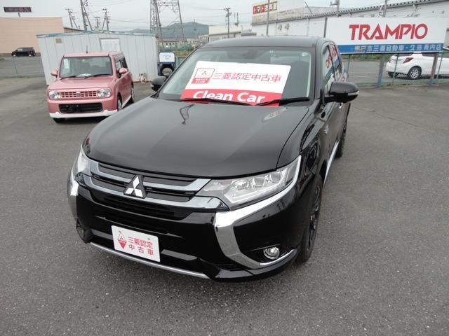 三菱 Gナビパッケージ 4WD