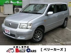 サクシードワゴンTX Gパッケージリミテッド 4WD キーレス ナビ