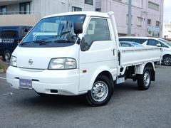バネットトラックスーパーローDX ディーゼル4WD 最大積載850Kg
