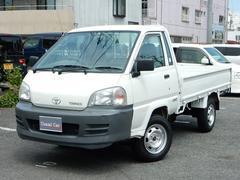 タウンエーストラックロングジャストローDX 4WD 最大積載850Kg ガソリン