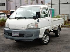 ライトエーストラックシングルジャストローDX 4WD ガソリン 積載750Kg