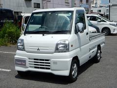 ミニキャブトラックベースグレード 4WD エアコン オートマ パワステ CD