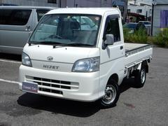 ハイゼットトラックスペシャル 4WD オートマ エアコン