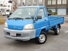 タウンエーストラックロングジャストローDX 4WD 積載850Kg エアコン