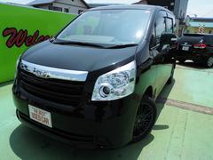 ノアX 4WD ETC 新品17AW 純正ナビ Bカメラ