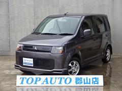 eKスポーツX 4WD HID ABS 社外AW シートヒーター 保証付