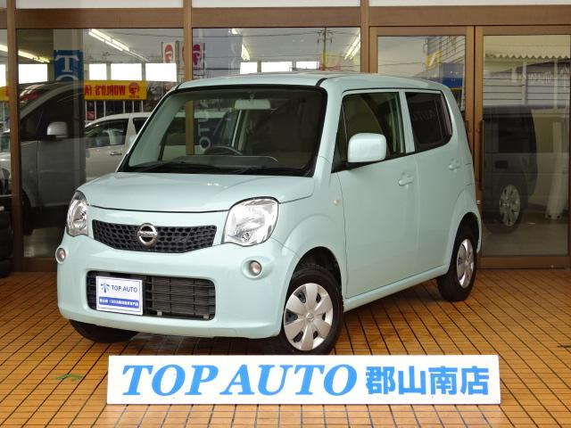 日産 S FOUR 4WD ETC シートヒーター 保証付