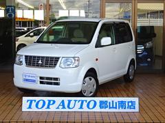 eKワゴンM 4WD 純正CD シートヒーター キーレス 保証付