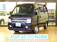 ディアスワゴンSCタフPKG 4WD 1オーナー ETC 保証付