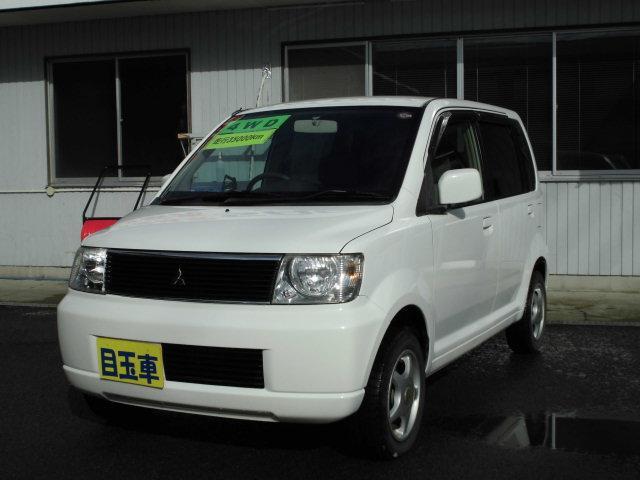 三菱 eKワゴン M 4WD CD キーレス リモコンエンジンスタ...