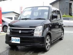 ワゴンRFX−Sリミテッド 4WD ABS スマートキー Tチェーン