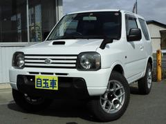 ジムニーXG 切換式4WD ICターボ CD キーレス Tチェーン