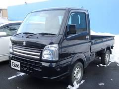 キャリイトラックKCスペシャル 4WD 5MT ワンオーナー キーレス