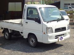 サンバートラックTC プロフェッショナル 4WD MT5F エアコン