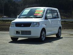 eKワゴンM 4WD AT