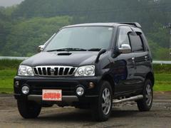 テリオスキッドX 4WD AT
