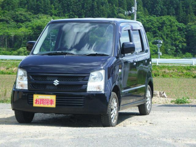 スズキ FX 4WD-AT