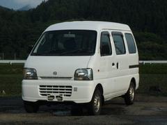 エブリイPA 4WD−AT