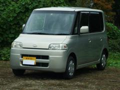 タントL 4WD−AT