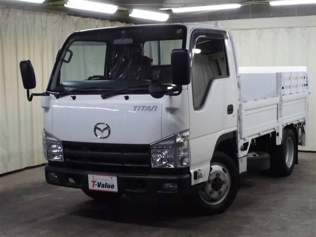 マツダ タイタントラック フルワイドロー 1.5t (なし)