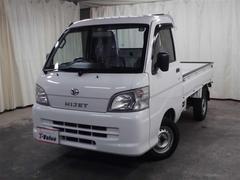 ハイゼットトラックエアコン・パワステ スペシャル 4WD エアバック エアコン