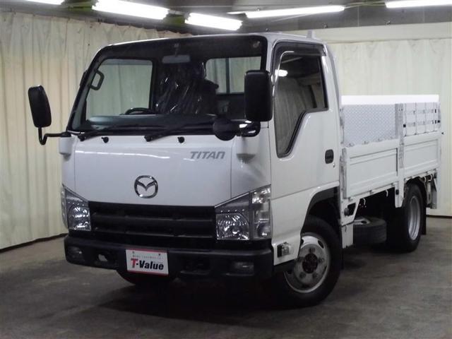 マツダ タイタントラック フルワイドロー 1.5t 4WD エアバ...
