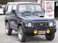 ジムニーワイルドウインド 4WD オートマ ターボ エアコン
